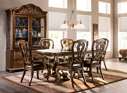 Florence 7-pc. Dining Set