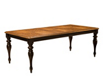 Burlington Dining Table w/ Leaf