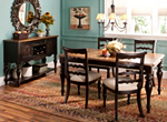 Burlington 5-pc. Dining Set