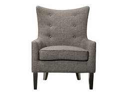 Cassia Chenille Accent Chair