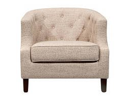 Amelia Chenille Accent Chair