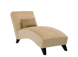 Ella Armless Chaise Lounge