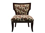 Molly Armless Accent Chair