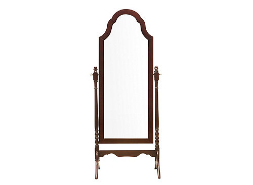 Kimberly Cheval Mirror Mirrors Raymour And Flanigan
