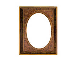 Mosaic Rectangular Wall Mirror