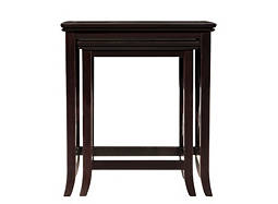 Boka Nesting Tables