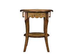 Wingate Accent Table