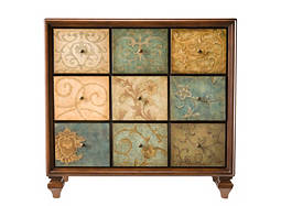 Marisol Accent Chest