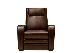 Kinley Leather Power Recliner