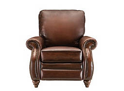 Emery Leather Recliner