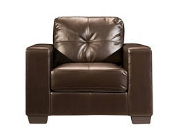 Gateway Leather Chair