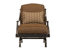 Newberry Outdoor Patio Rocker