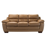 Trinity Leather Sofa