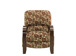 Molly Reclining Accent Chair