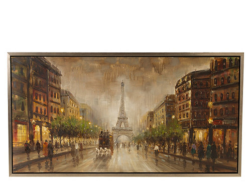 paris framed wall art wall art raymour and flanigan furniture mattresses. Black Bedroom Furniture Sets. Home Design Ideas