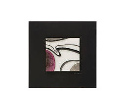 Glass Abstract Panel I Wall Art