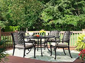 Patio & Outdoor Sets »