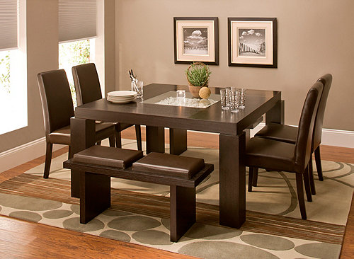 Cortland Place 7 pc Dining Set Sets Raymour
