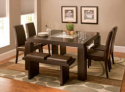 Cortland Place 7-pc. Dining Set