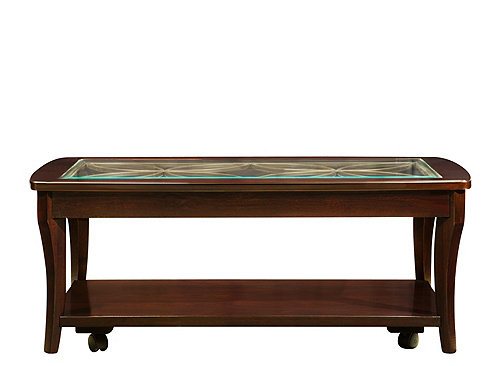 Annandale Glass Coffee Table Coffee Tables Raymour And Flanigan Furniture