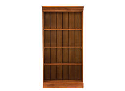 "American Crossings 60"" Bookcase"