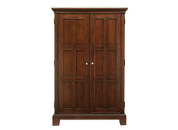 Urban Crossings Computer Armoire