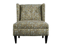 Martin Armless Accent Chair