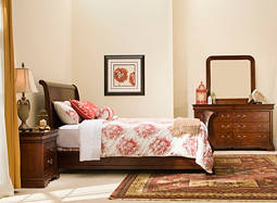 Richmond 4-pc. King Bedroom Set