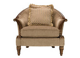 Allyson Chenille Chair