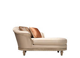 Empire Chaise Lounge