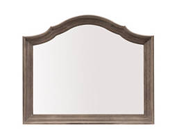 Cobblestone Arched Mirror