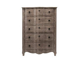 Cobblestone Granite Bedroom Chest