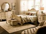 Empire 4-pc. Queen Bedroom Set