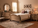 Empire 4-pc. Queen Bedroom Set
