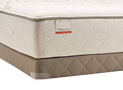 Posturepedic® Foster Lane Firm Twin Mattress