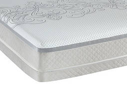 Posturepedic® Hybrid Trust Cushion Firm Full Mattress