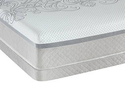 Posturepedic® Hybrid Ability Firm Queen Mattress