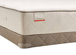 Posturepedic® Blue Meadow Firm Queen Mattress