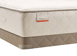 Posturepedic® Blue Meadow Plush Queen Mattress