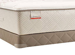 Posturepedic® Foster Lane Plush Queen Mattress