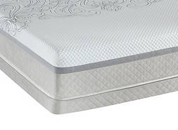 Posturepedic® Hybrid Majesty Ultra Plush King Mattress