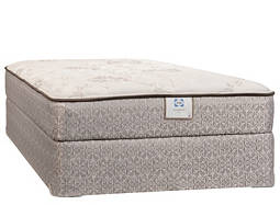 Whisper Plush Twin Mattress Set