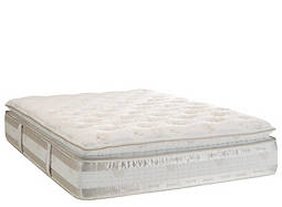 iSeries™ Commendation Super-Pillowtop Queen Mattress