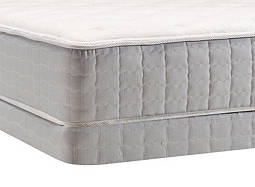 Perfect Sleeper® Dover Walk Plush Queen Mattress