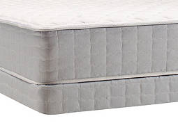 Perfect Sleeper® Dover Walk Firm Queen Mattress
