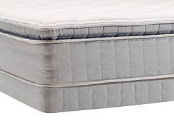 Perfect Sleeper® Dover Walk Pillowtop King Mattress