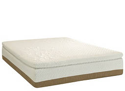iComfort® Wellbeing Refined™ Ultra-Plush Memory Foam Twin XL Mattress