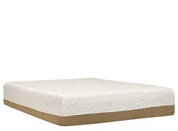 iComfort® Prodigy Ultra-Plush Memory Foam Queen Mattress