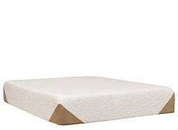 iComfort® Genius® Ultra-Firm Memory Foam Queen Mattress