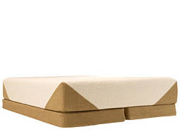 iComfort® Savant™ Plush Memory Foam King Mattress Set
